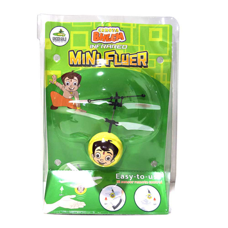 Chhota Bheem - Mini Flyer