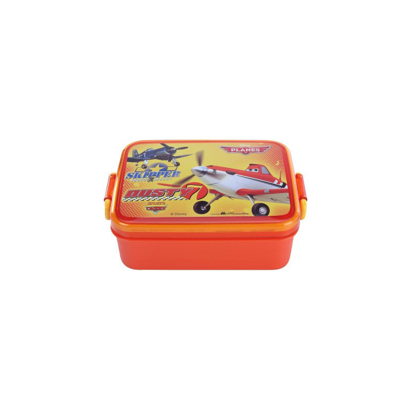 Disney Pixar Planes 2 Containers Lunch Box