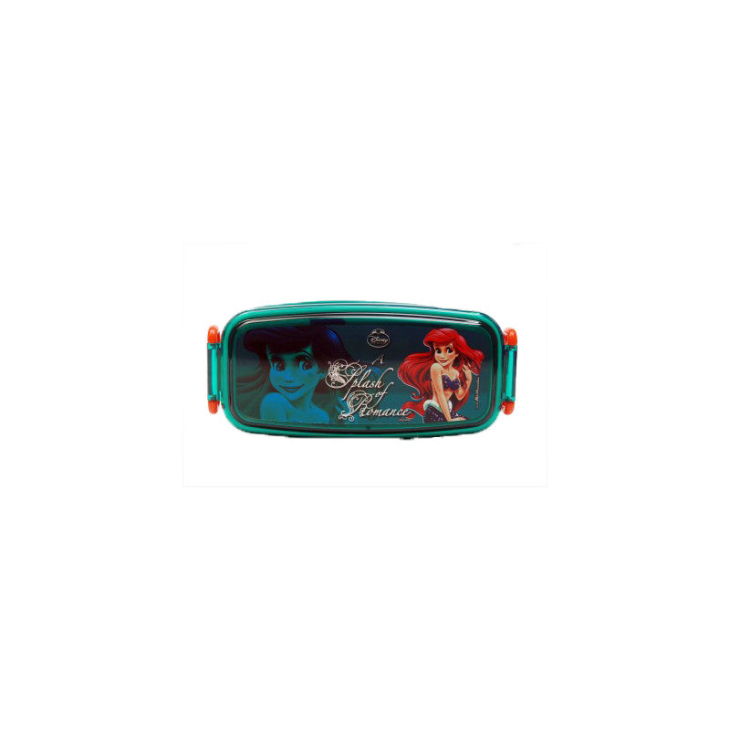 Disney Ariel Lunch Box 1 Containers Lunch Box