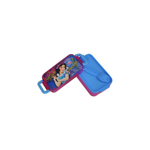 Disney Snow White 1 Containers Lunch Box