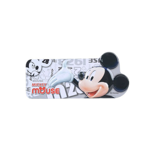 Disney Mickey Mouse Metal Pencil Box