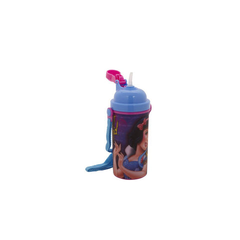 Disney Princess Sipper 600 ml Water Bottle