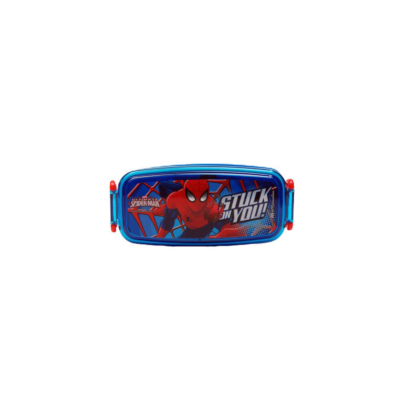 Spiderman Lunch Box 1 Containers Lunch Box