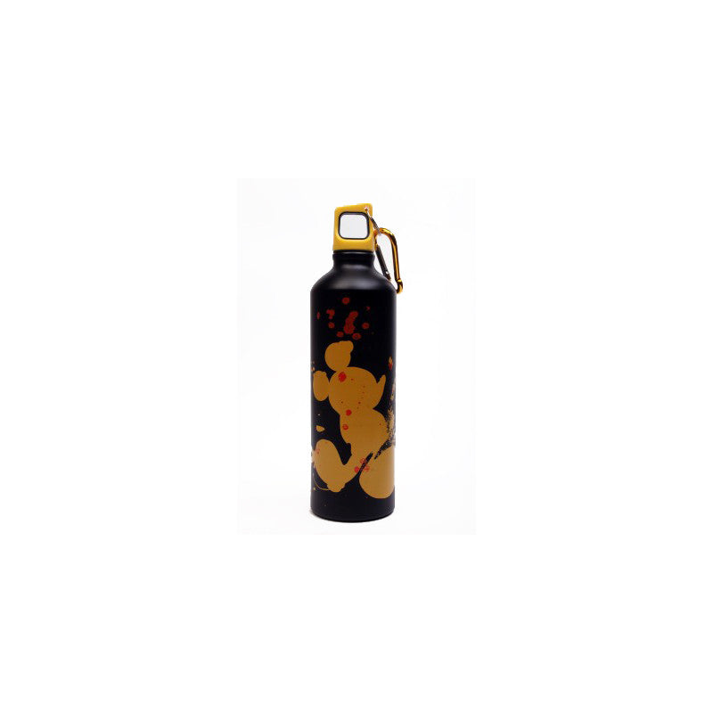Disney Mickey Mouse Metal Sipper 650 ml Water Bottle