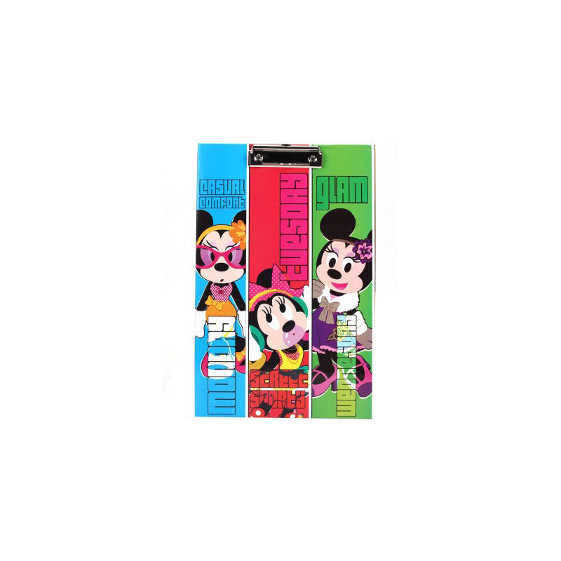 Disney Writing Pad Hmnteb 71161-Mn Examination Pads