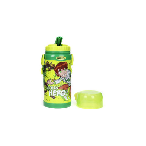 Cartoon Network BEN 10 Sipper 500 ml Water Bottle