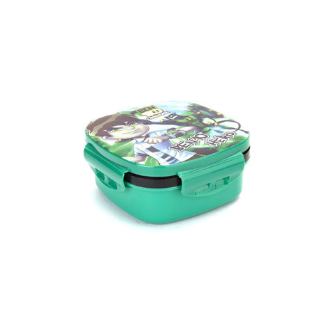 Cartoon Network Ben 1 Containers Lunch Box