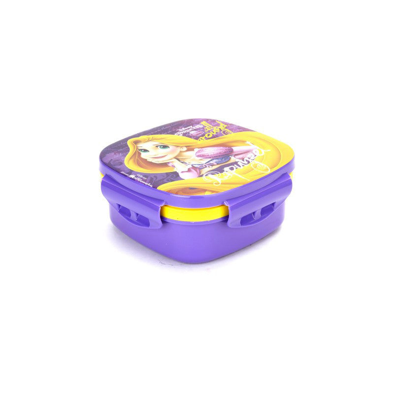 Disney Rapunzel 1 Containers Lunch Box