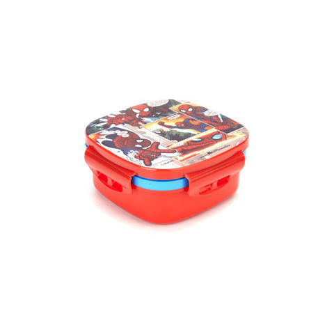 Disney Spider Man 1 Containers Lunch Box