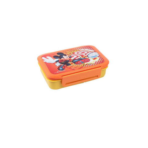 Disney Mickey Mouse 1 Containers Lunch Box