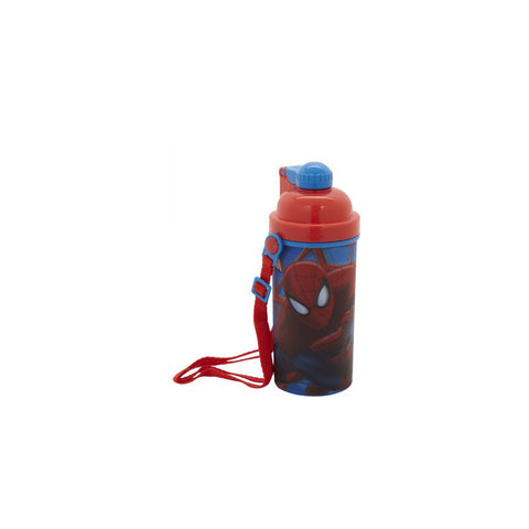 Disney Spider Man	Sipper 600 ml Water Bottle