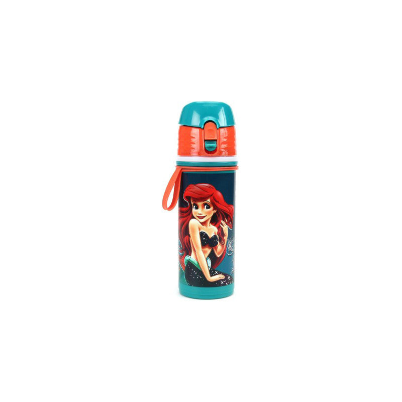 Disney Princess Sipper 550 ml Water Bottle