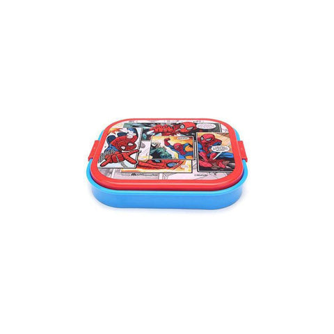 Disney Spider Man 3 Containers Lunch Box