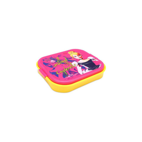 Disney Princess 3 Containers Lunch Box