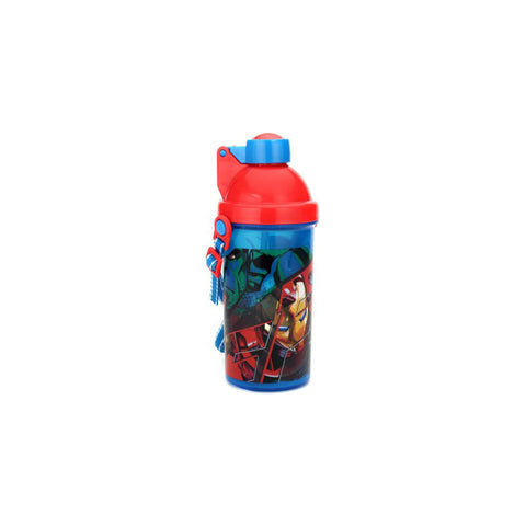 Avengers Sipper Bottle 500 ml Water Bottle