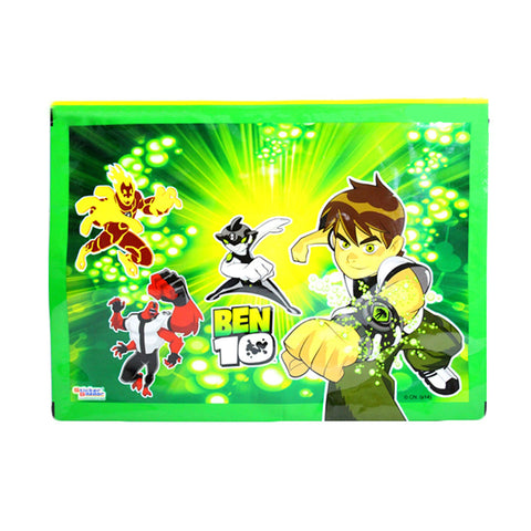A4 Pouch Regular Of BEN 10