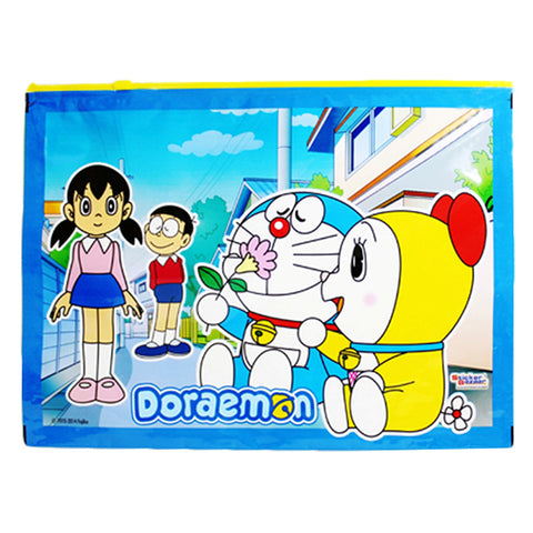 A4 Pouch Regular Of Doraemon