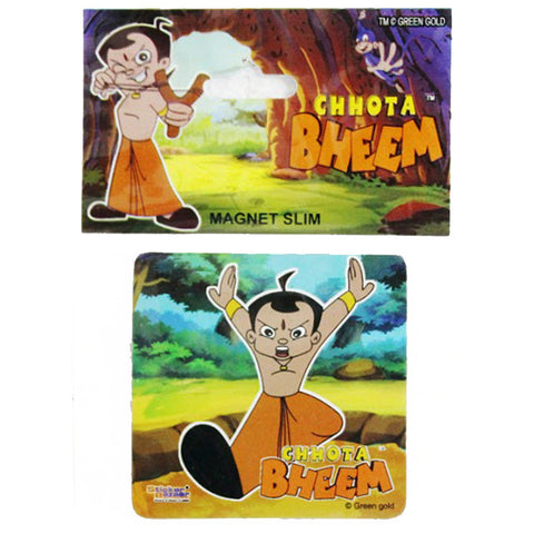 Offically Licensed- Slim Magnet of Chhota Bheem