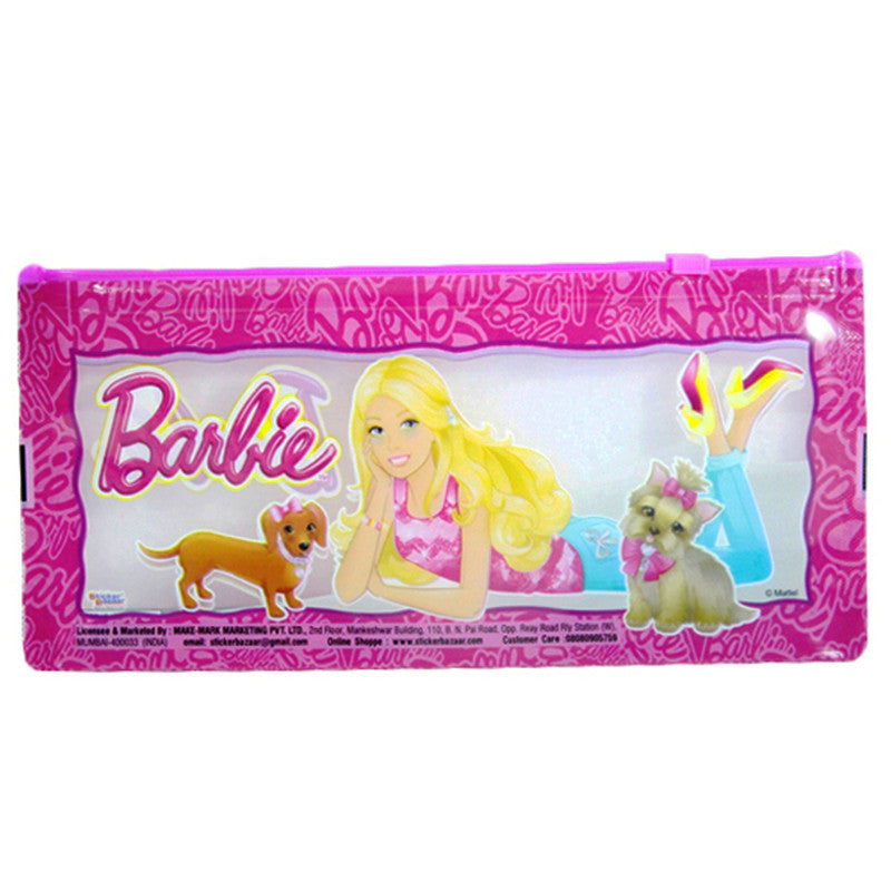 Pencil Pouch Of Barbie