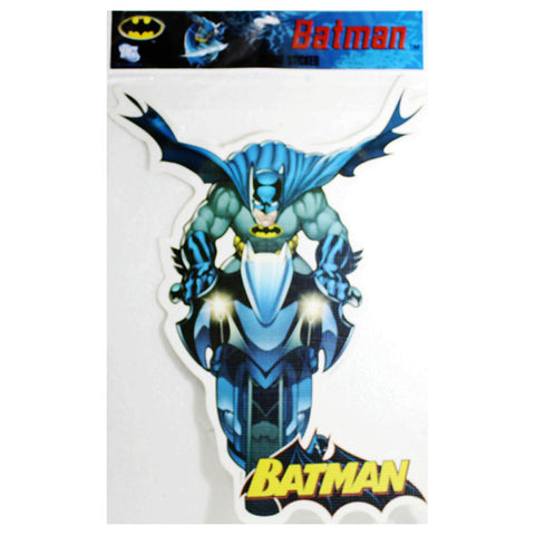 Big Cutout Sticker Of Batman