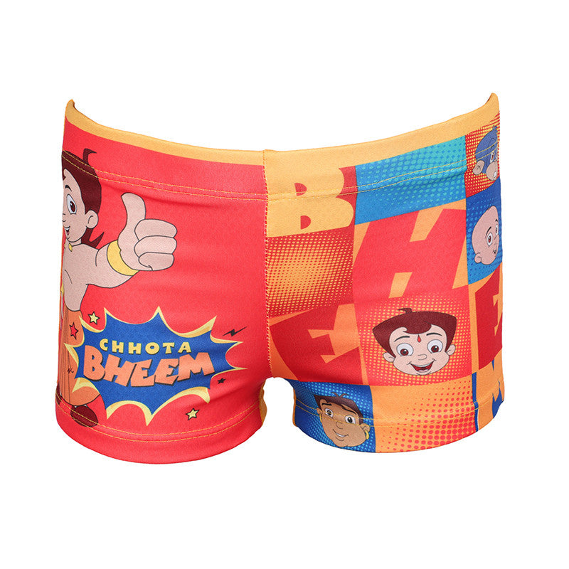 Chhota Bheem	 Digital Gomes For Boys