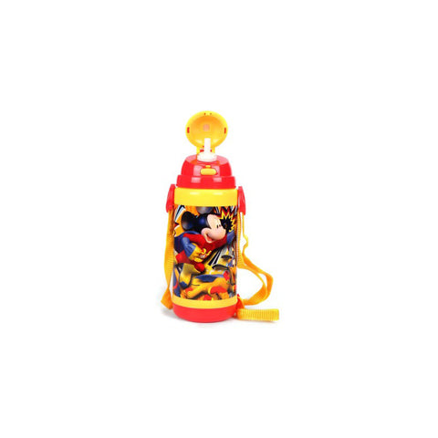 Disney Mickey Mouse Sipper 600 ml Water Bottle