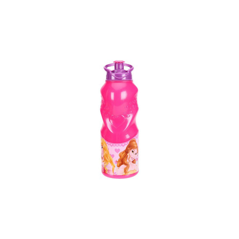 Disney Princess Sipper Bottle 350 ml Water Bottle