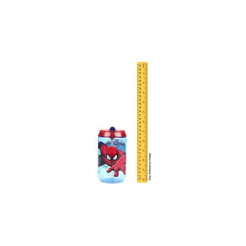 Spider Man Sipper 380 ml Water Bottle
