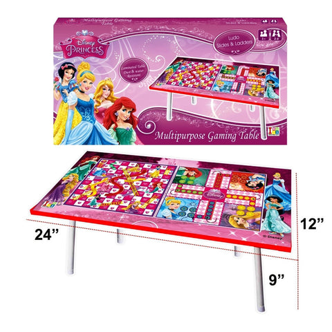 Princess Multipurpose Table