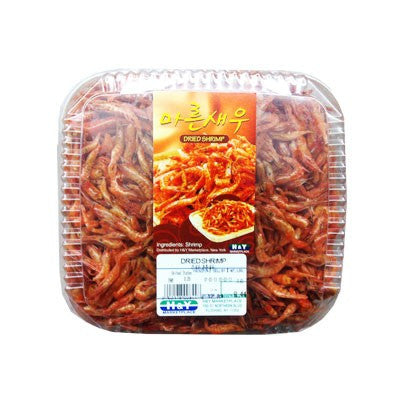 [HY]Dried Shrimp/ 마른새우 (1PK)