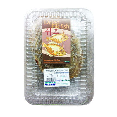 [HY]Dried Filefish (1PK)/ [한양]쥐포 (1PK)