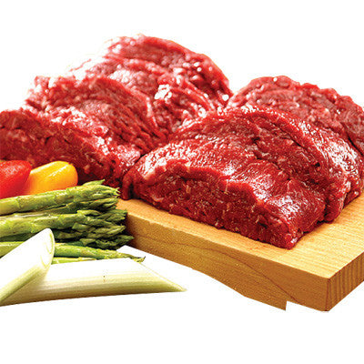 Beef Sliced Ribeye/등심 불고기 (2LB)
