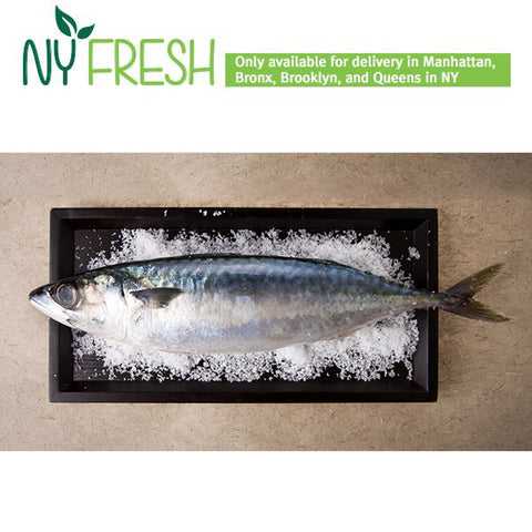 [NY FRESH] HY Salted Norway Mackerel/노르웨이산 손질된 자반 고등어 (1pc /Large)