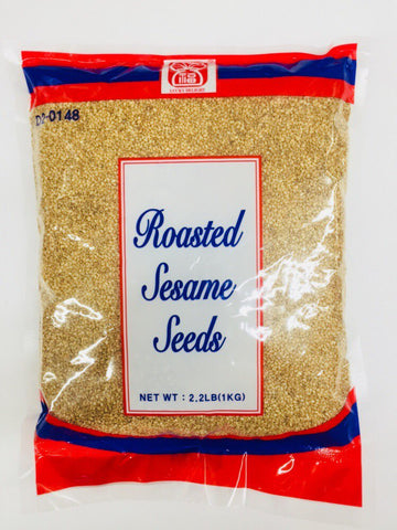 [KORYEO] ROASTED SESAME SEEDS / 고려 볶은 통깨 1kg