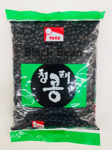 [HAITAI] BLACK BEAN / 해태 청태콩 2LB