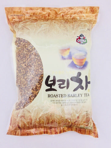 [ASSI] ROASTED BARLEY TEA 2LB / 아씨 보리차 907g