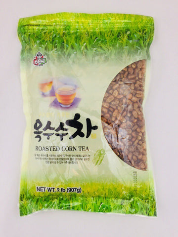 [ASSI] ROASTD CORN TEA 2LB / 아씨 옥수수차 907g