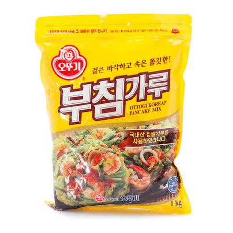 [Ottogi] Korean Pancake Mix/오뚜기 부침가루 (1kg)