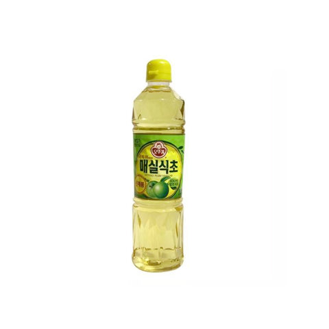 [Outtogi] Plum Vineger/오뚜기 매실식초 (900ml)