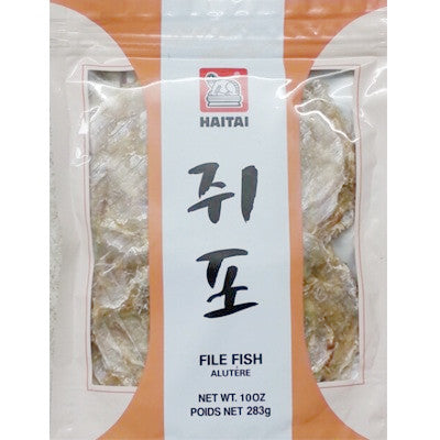 [Haitai] File Fish/해태 쥐포 (10oz/ 283g)