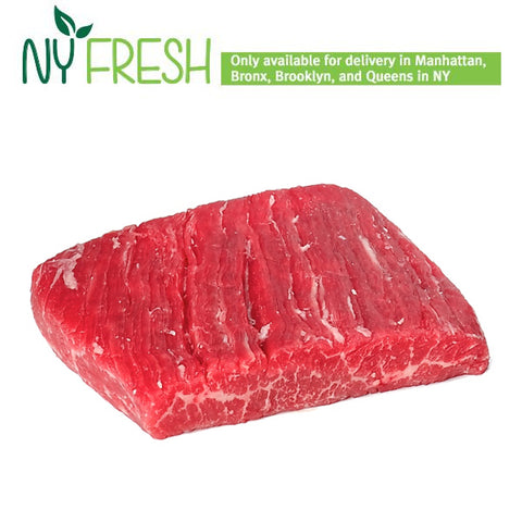 [NY FRESH] Beef Flank Steak/육개장용 소고기 (2LB)