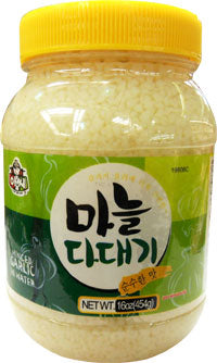 아씨 마늘다대기 1LB / ASSI MINCED GARLIC 1LB