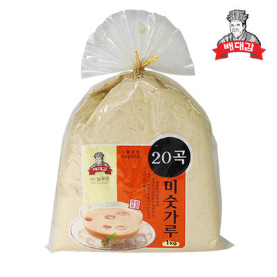 [Beadeagam] 20 Kinds Multi Grain Drinking Mix /배대감 20곡 미숫가루( 2.2lb)