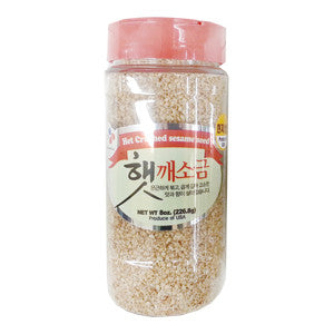 CJ Roasted and Crushed Sesame Seed/CJ 햇 깨소금 (8oz)