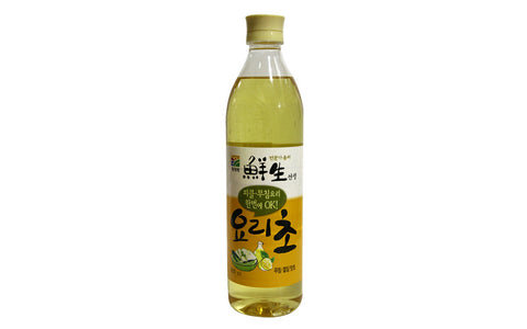 Chunjungwon Cooking Vinegar 900 ml.