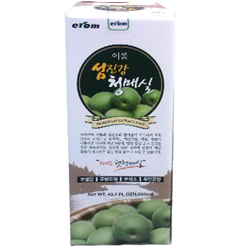 Erom Plum Extract / 섬진강 청매실 43.7oz