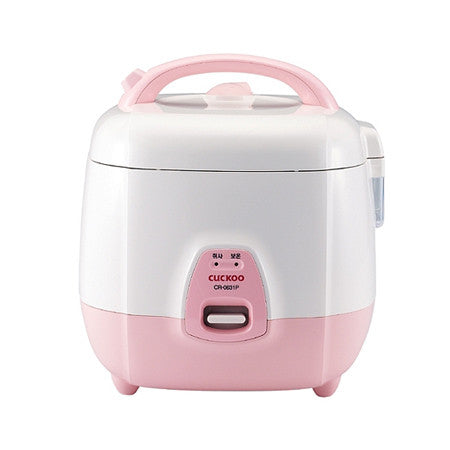 [Cuckoo] Rice Cooker  (CR-0631)/쿠쿠 전기밥솥 (CR-0631) (6 People)
