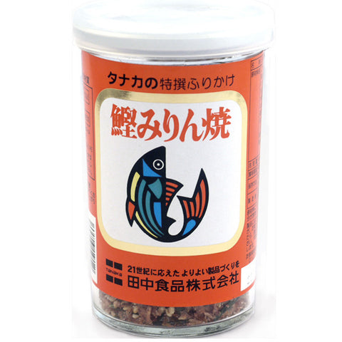 Rice Season Mix Furikake(Katsuo-Mirin)/후리가케 (가쓰오-미린)  (1.58oz)