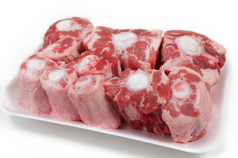 USDA CHOICE PRIME OX Tail /생꼬리 (2LB more or less)