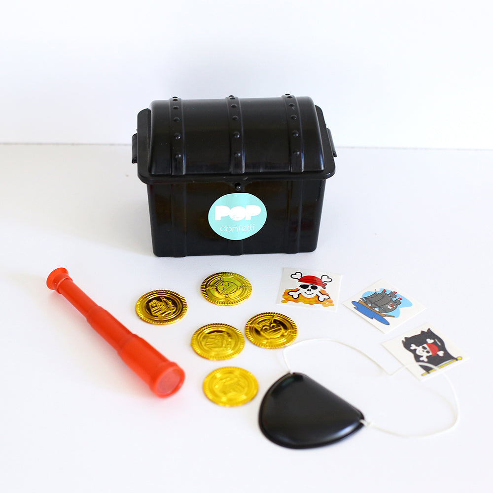 Pop and Confetti :: Pirate Themed Party Kit